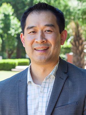 Craig Wang
