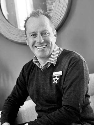 Paul Irvine