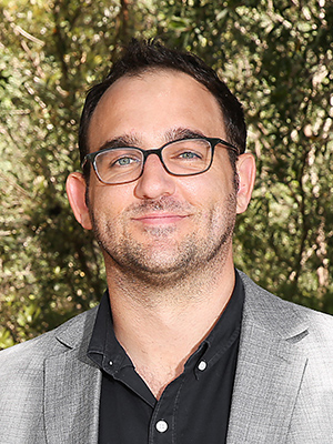 Justin McGrath