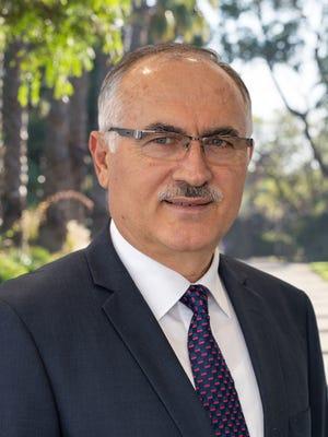 Mustafa Okur
