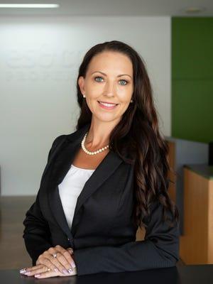 Tanya Newcombe