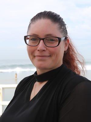 Heather Cotterill