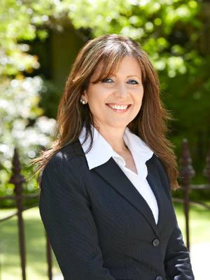 Tina Ceravolo