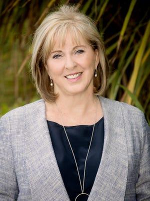 Kaye Gerlach