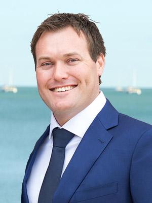 Daniel Harris