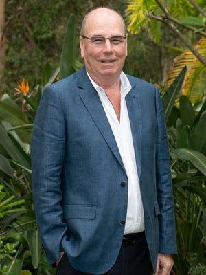 Grant Kirkbeck