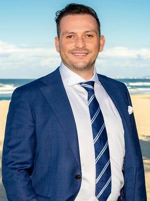 Antony Rizzo