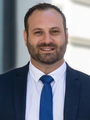 Mark Scordia