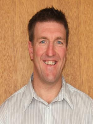 Todd Barkley