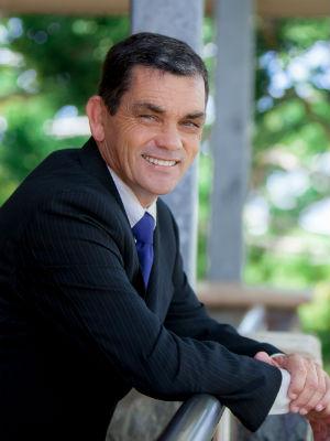 Michael Geldart