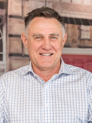 Colin Granger