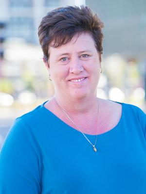 Wendy Coghlan