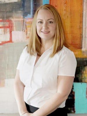 Ashley O'Brien