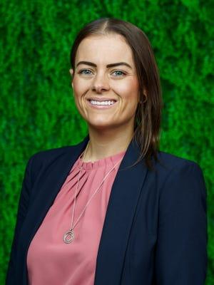 Kathryn Guion