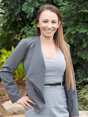 Christina Longstaff