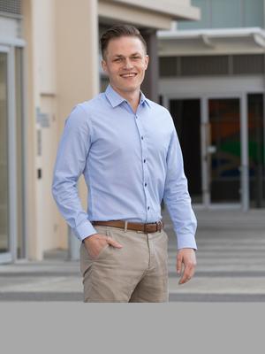 Simon Mitrovich