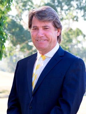 John Shore - OAM