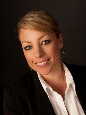 Cheree Hunt