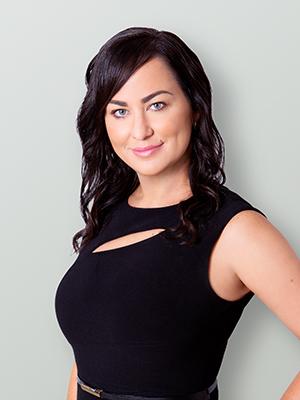 Georgina Nelson