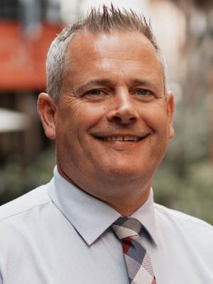 Rick Bishop