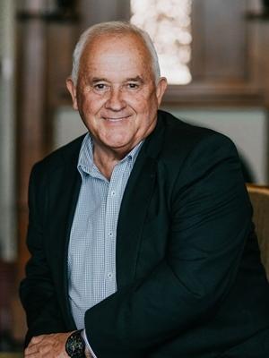Kevin Marshall