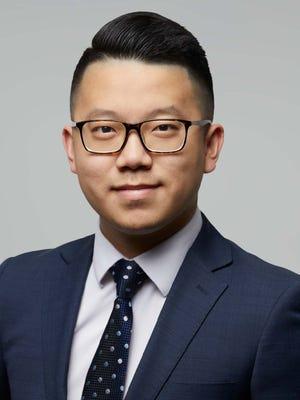 Johnson Tan