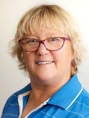 Kaye Simpson