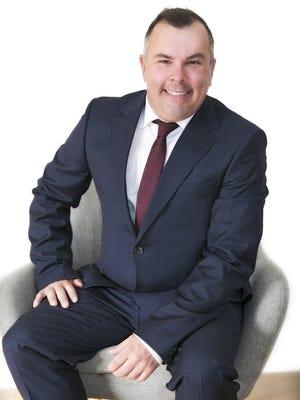 Mark Della
