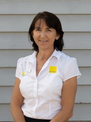 Karen Ingham