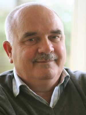 Peter Buchan