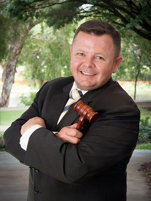 Craig Currie