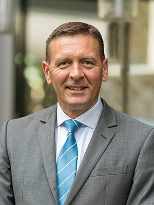 Dietmar Gregory
