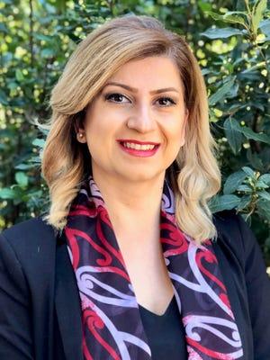 Mehri Kadkhoda