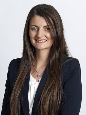 Katie Jarrett