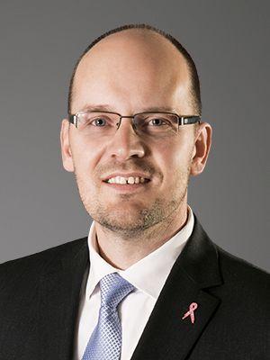 Tim Veal