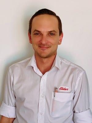 Shane Farnham