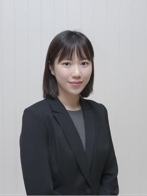 Tina Wang