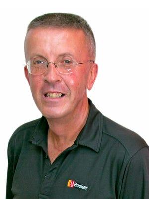 Graham Buckle