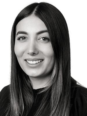 Tess Hudaverdi