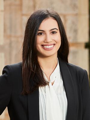 Isabella Defazio