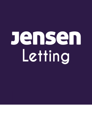 Letting at Jensen