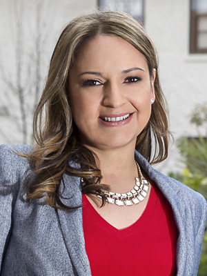 Megan Van Arkel