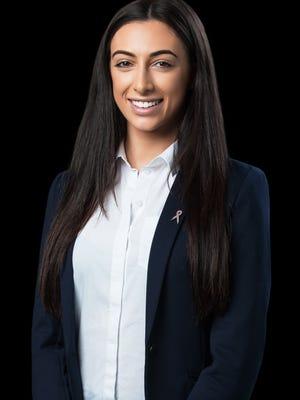 Danielle Soriano