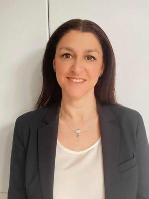 Josie Martino