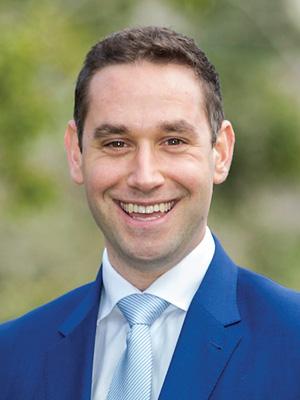 Joseph Ben-Danan