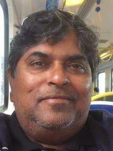 Murali Nayar