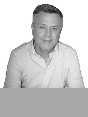 Tony Mahon