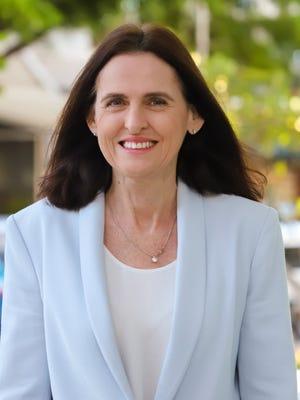 Jill Downie