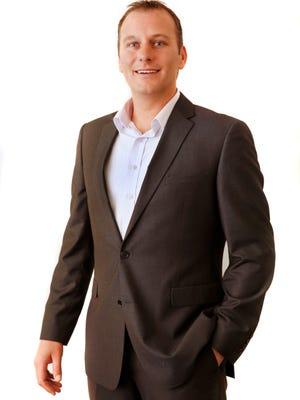 Daniel Carpenter