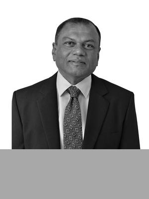 Anand Kesavan